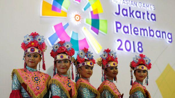 إندونيسيا تعتزم الترشح لاستضافة دورة الألعاب الأولمبية 2032