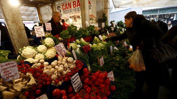 غرفة التجارة: ارتفاع أسعار التجزئة في اسطنبول 2.23% خلال أغسطس