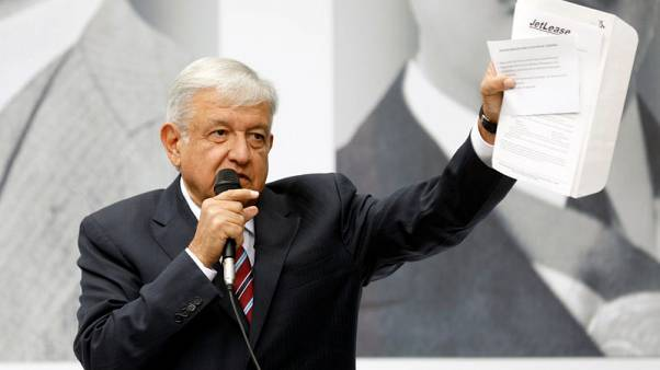 Mexican tribunal quashes fine against president-elect's party