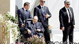 الرئاسة الجزائرية: بوتفليقة يعود من جنيف بعد رحلة علاجية