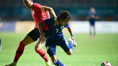 Jeux asiatiques: Son Heung-min doublement récompensé avec l'or et l'exemption