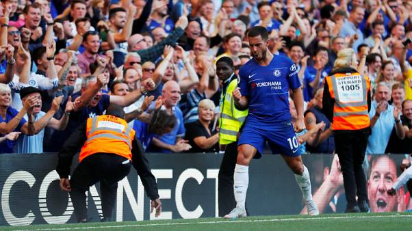 Chelsea keep perfect record with 2-0 win over Bournemouth