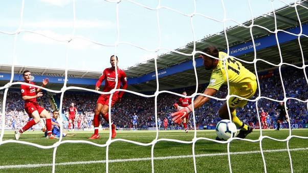 Liverpool and Chelsea maintain perfect starts