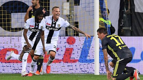 Nainggolan scores on debut to set up Inter's first win