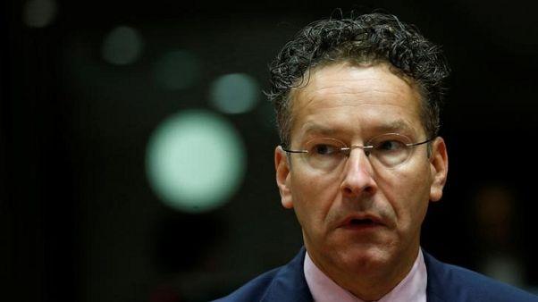 Former Eurogroup head Dijsselbloem says demands on Greeks were too heavy