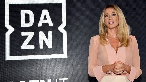 "Dazn, ""dimezzato buffering medio"""