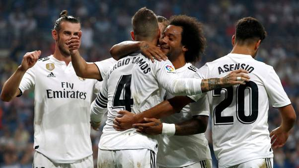 Real Madrid extend perfect start by thrashing Leganes