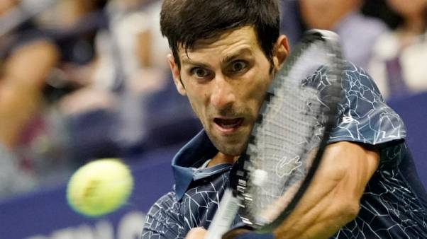 Djokovic puts his foot on the Gasquet to reach last 16