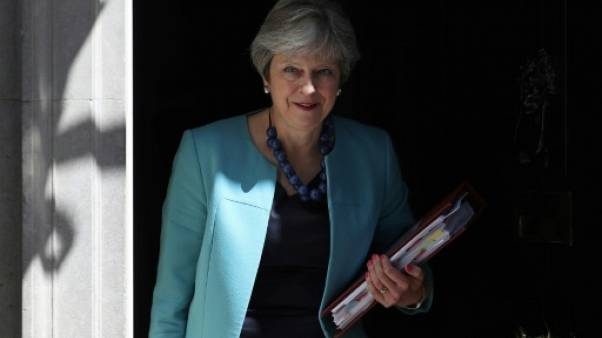 Avec la hausse des adhésions, des Tories craignent un complot extrémiste pour les infiltrer