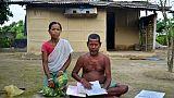 Inde: l'avenir incertain des exclus du registre des citoyens d'Assam