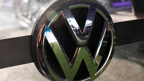 VW emissions manipulation also extended to petrol cars - Bild am Sonntag