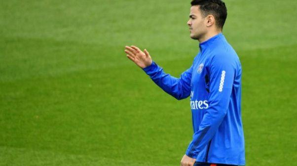 Transfert: Rennes officialise l'arrivée d'Hatem Ben Arfa