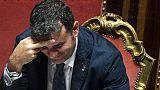 Centinaio, Ue minaccia golpe finanziario