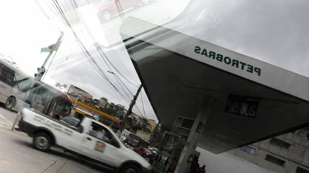 Brazil's Petrobras to meet with presidential candidates' aides - report