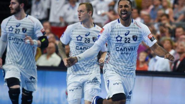 Trophée des champions de hand: Montpellier commence fort