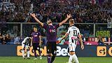 Calcio: Fiorentina-Udinese 1-0