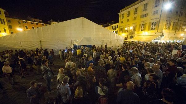 Festival Mente chiude con 45 mila visite