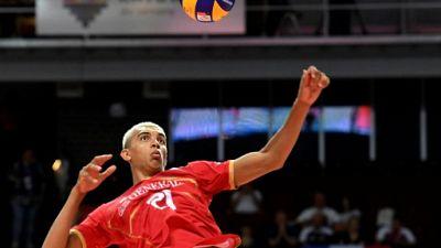 Volley: sans Ngapeth, la France termine sa préparation au Mondial par une victoire sur la Serbie