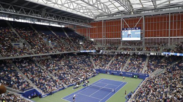 Tennis - Louis Armstrong becoming new graveyard court?
