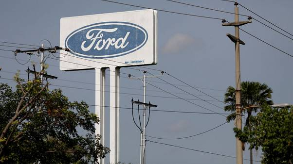 Ford to cut car models as part of restructuring - The Times