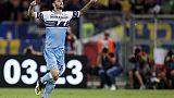 Lazio: Luis Alberto, obiettivo Champions