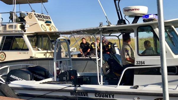 Four missing, 10 injured after boats collide in Arizona