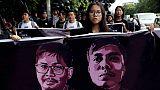 حكم بالسجن 7 سنوات على صحفيين من رويترز في ميانمار