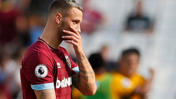 West Ham can't just look good on paper, says Arnautovic