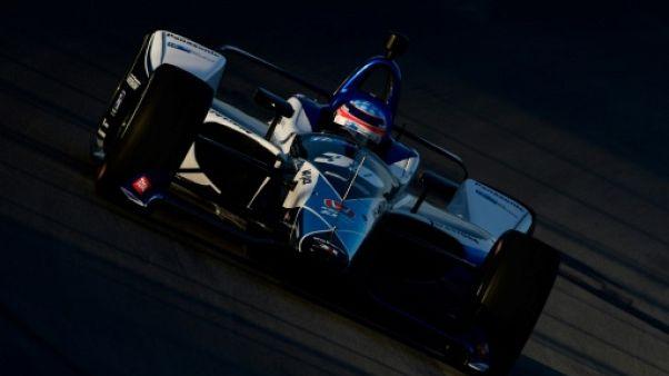 IndyCar: Sato surprend au GP de Portland, Dixon s'arrache