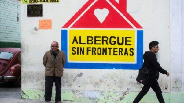 L'Amérique latine en quête de solutions face à l'exode des Vénézuéliens