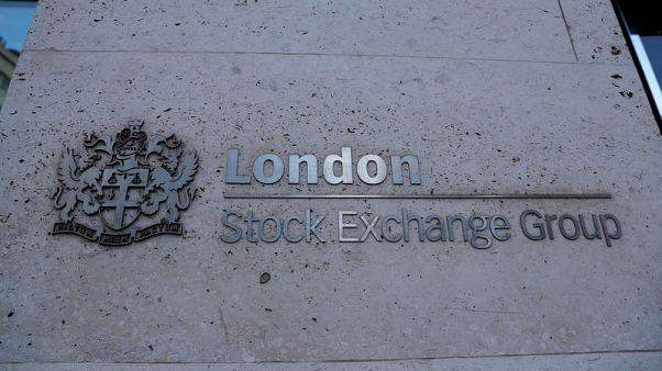 Weak pound, higher commodity stocks boost FTSE