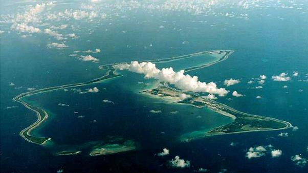 World Court weighs Britain's claim to Chagos Islands in Indian Ocean