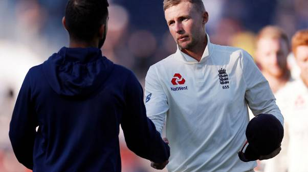 Root toasts best win as he gets comfortable in leading role