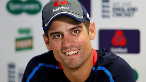 Cook ends England career with 'nothing left in the tank'