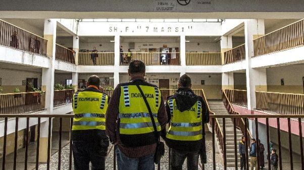 Uccisi in macedonia,figlia ha confessato