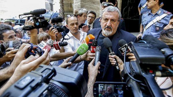 Regione Puglia, Emiliano 'mi ricandido'