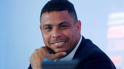 Soccer-Brazilian Ronaldo buys majority stake in La Liga side Valladolid