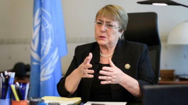 """Birmanie : l'ONU demande la libération """"immédiate"""" des journalistes de Reuters"""