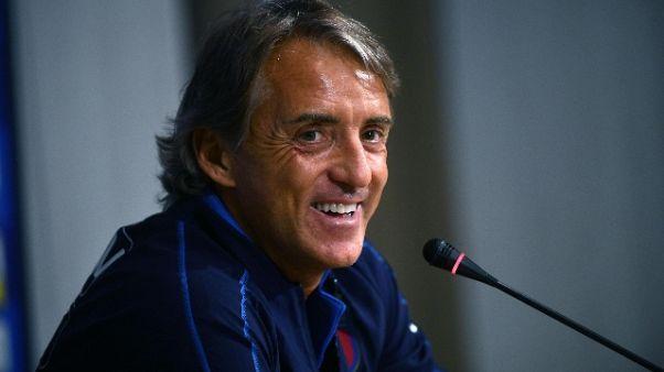 Azzurri: Mancini,Balo?Dimagrito 8 grammi