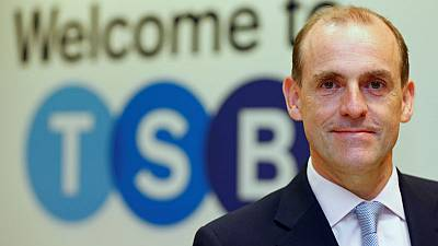 TSB hit by another IT glitch, angering some customers