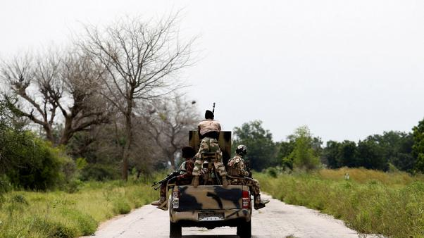 Nigerian military denies reports of deadly Islamist attack on troops