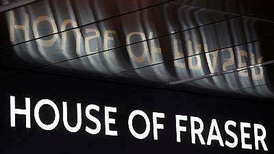 Retailer TFG's London business may face hit from House of Fraser collapse