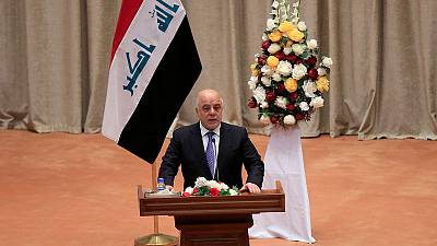 Iraqi parliament holds first session since May election, but fails to elect speaker
