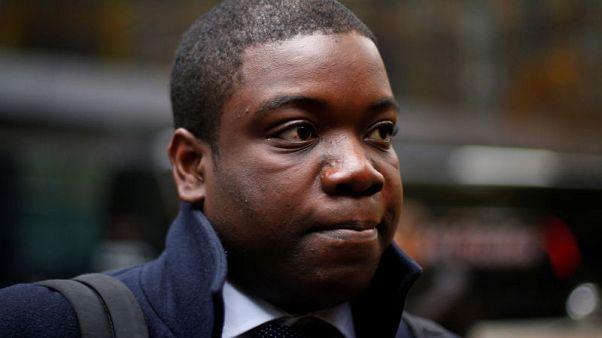 Former UBS trader jailed for Britain's biggest fraud faces deportation