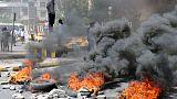 الاحتجاجات الاقتصادية في اليمن تمتد للمزيد من مدن الجنوب