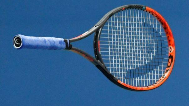 Le tennisman argentin Patricio Heras suspendu trois ans pour un match truqué