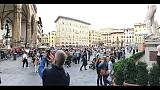 Multe a chi mangia in 4 strade Firenze