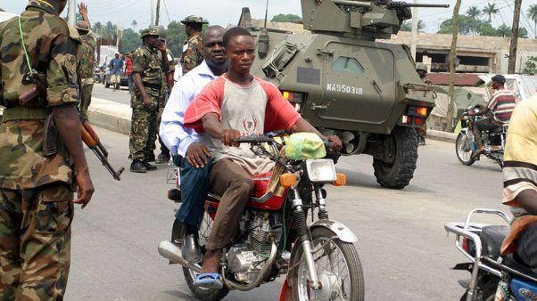 الجيش النيجيري ينفي صحة تقارير عن هجوم لإسلاميين متشددين أودى بحياة جنود