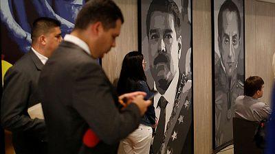 Venezuela says migration flows are 'normal'