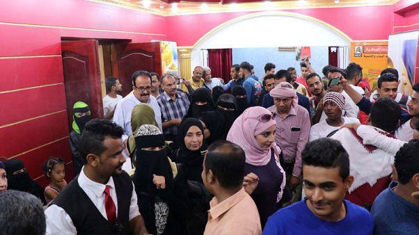 يمنيون يجدون سلواهم في السينما بعد سنوات من الحرب